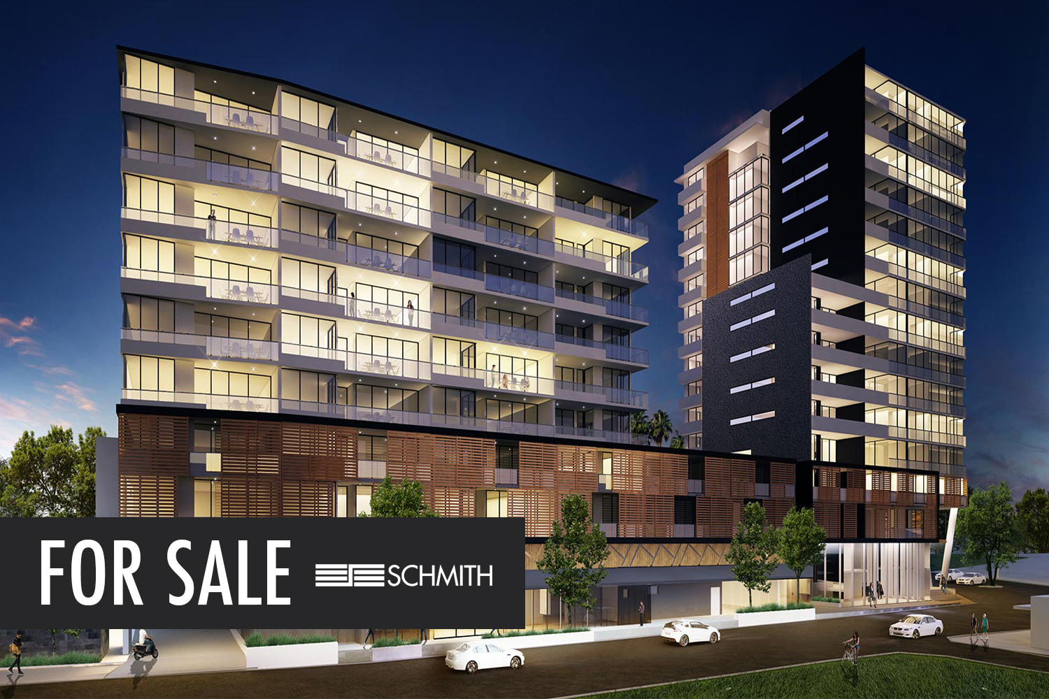BAY GRAND APARTMENTS  2 BAY STREET, TWEED HEADS NSW 2485  FIND OUT MORE