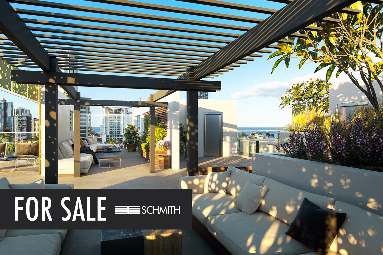 SERENITY  14 CANNES AVENUE, SURFERS PARADISE 4217  FIND OUT MORE