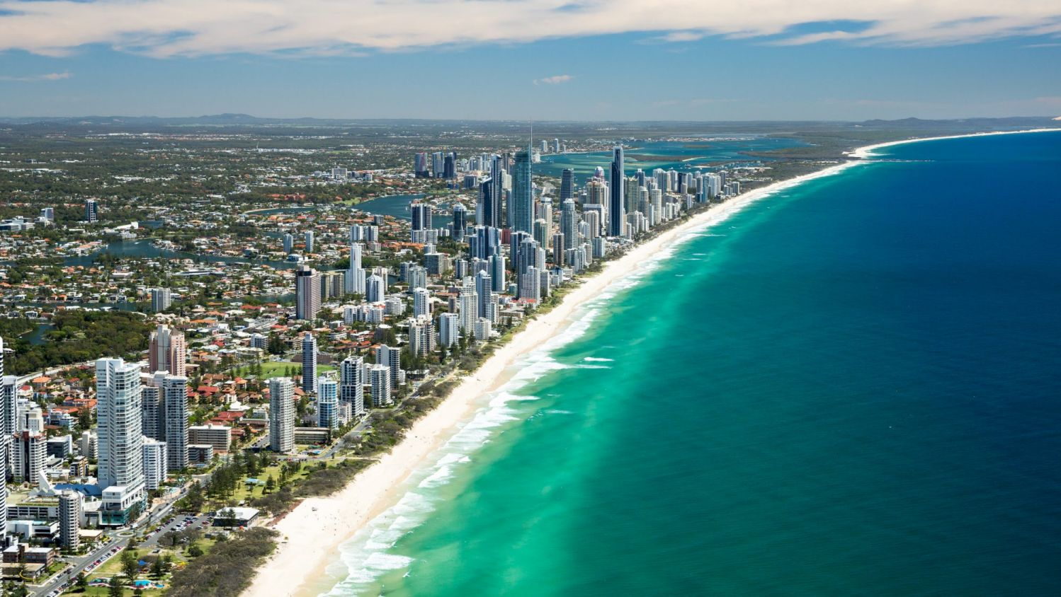 GOLD COAST REAL ESTATE MARKET SET TO PICK UP AFTER COMMONWEALTH GAMES -