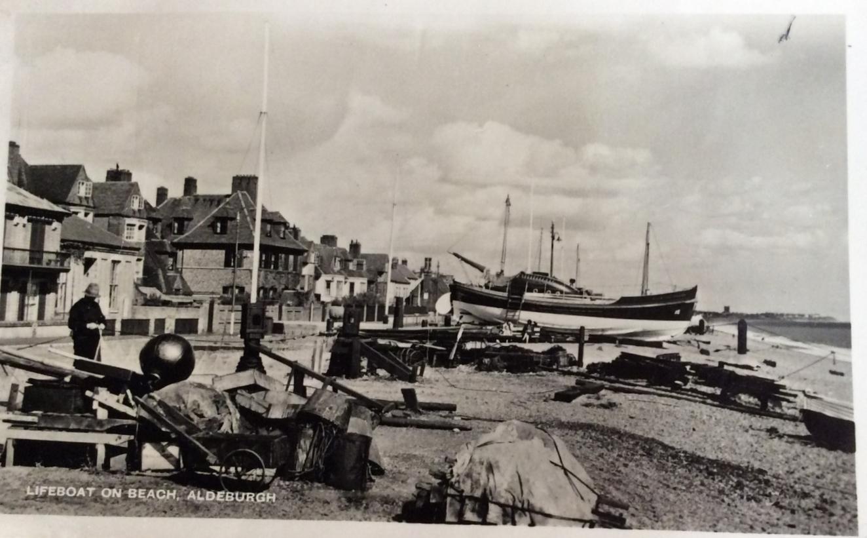 1948 1st Aldeburgh Festival