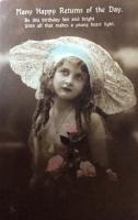 1916 Laura Florence Savage