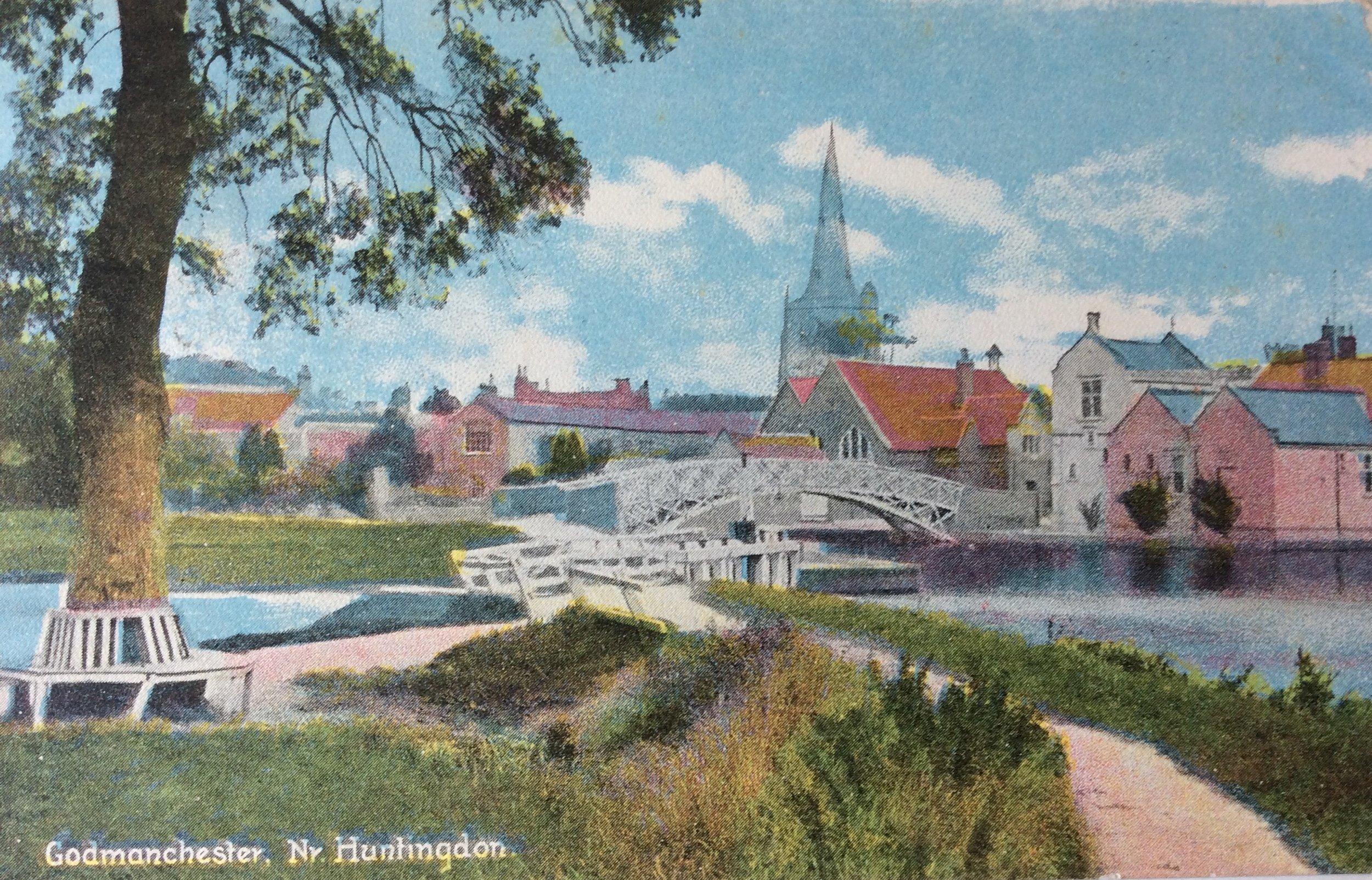 1909 August 30 C B B