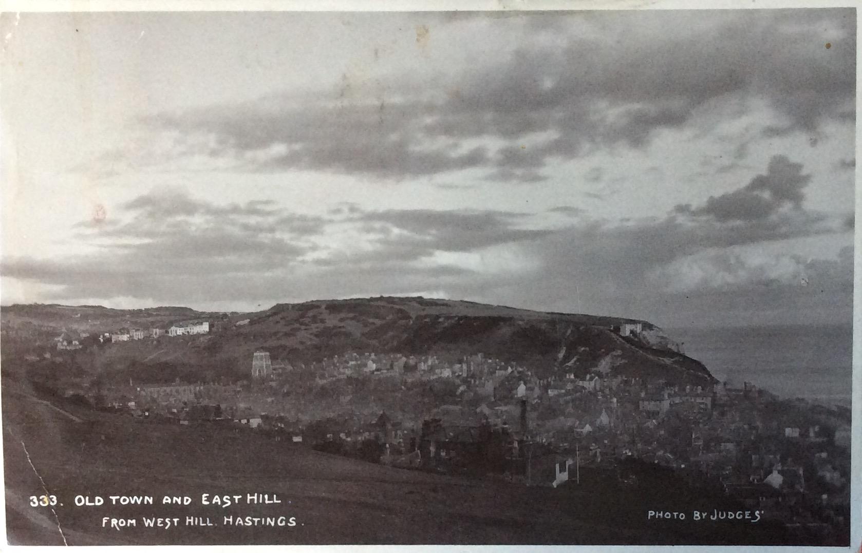 1913 March 6 Nelly Cruttenden