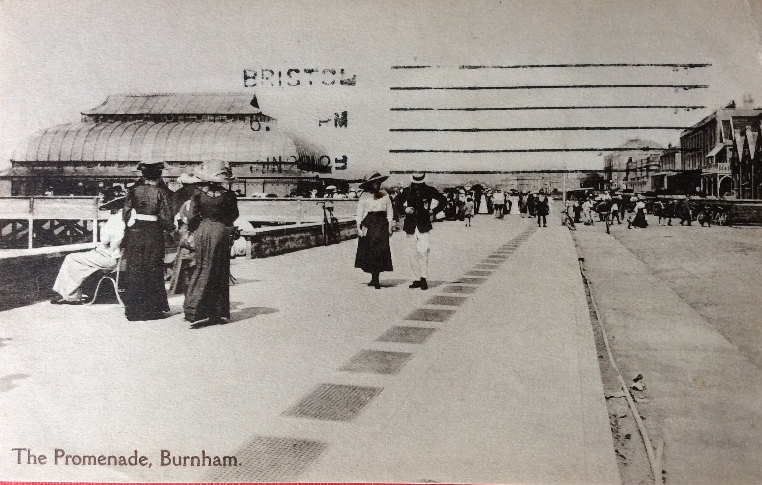 1912 June 28 King and Queen to visit Bristol