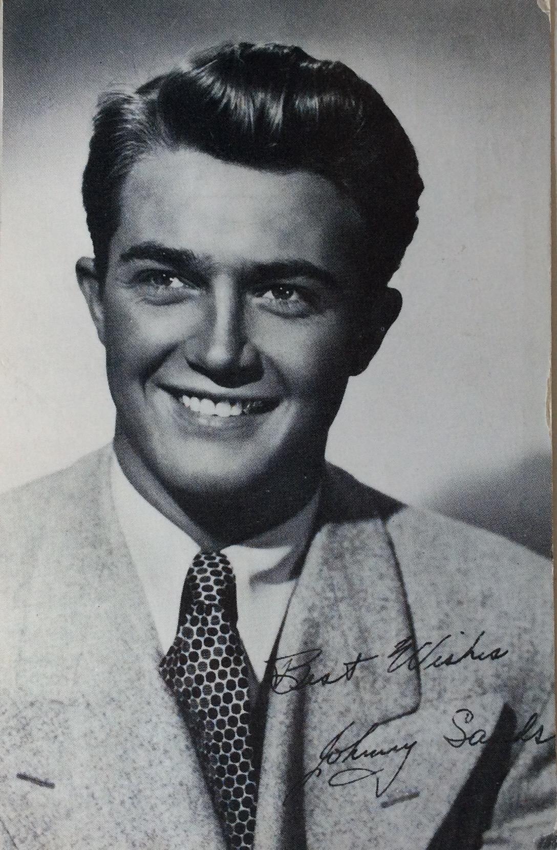 1947 June 26 Joan Towler