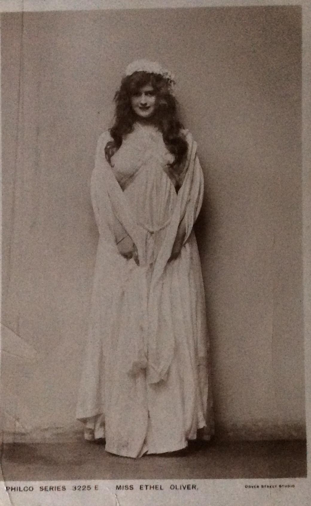 1906 Play Up Barny