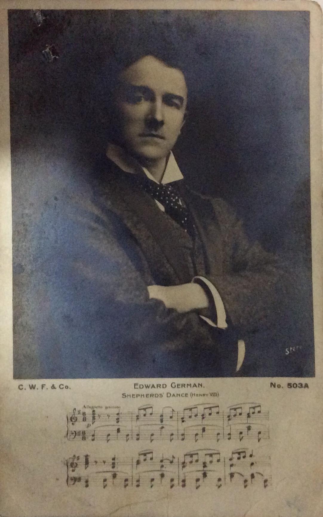 1906 September 11 George D Logan
