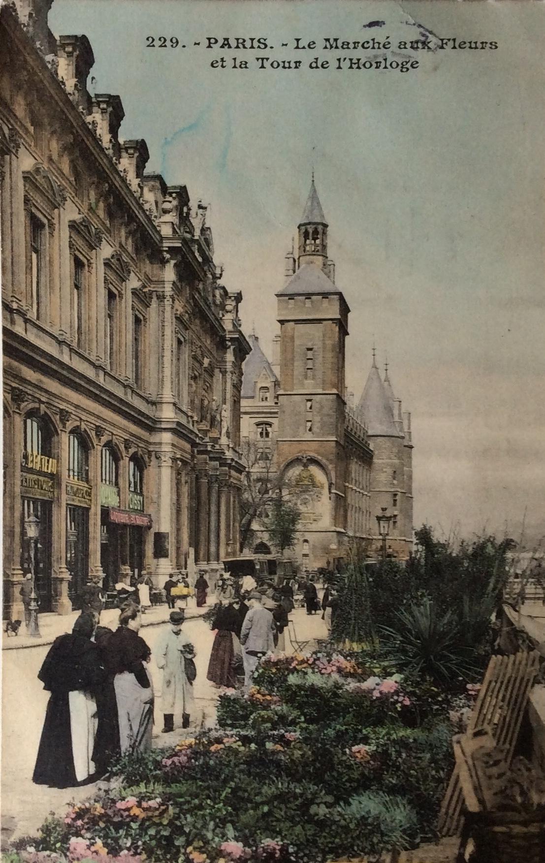 1906 November 23 Mary Brace