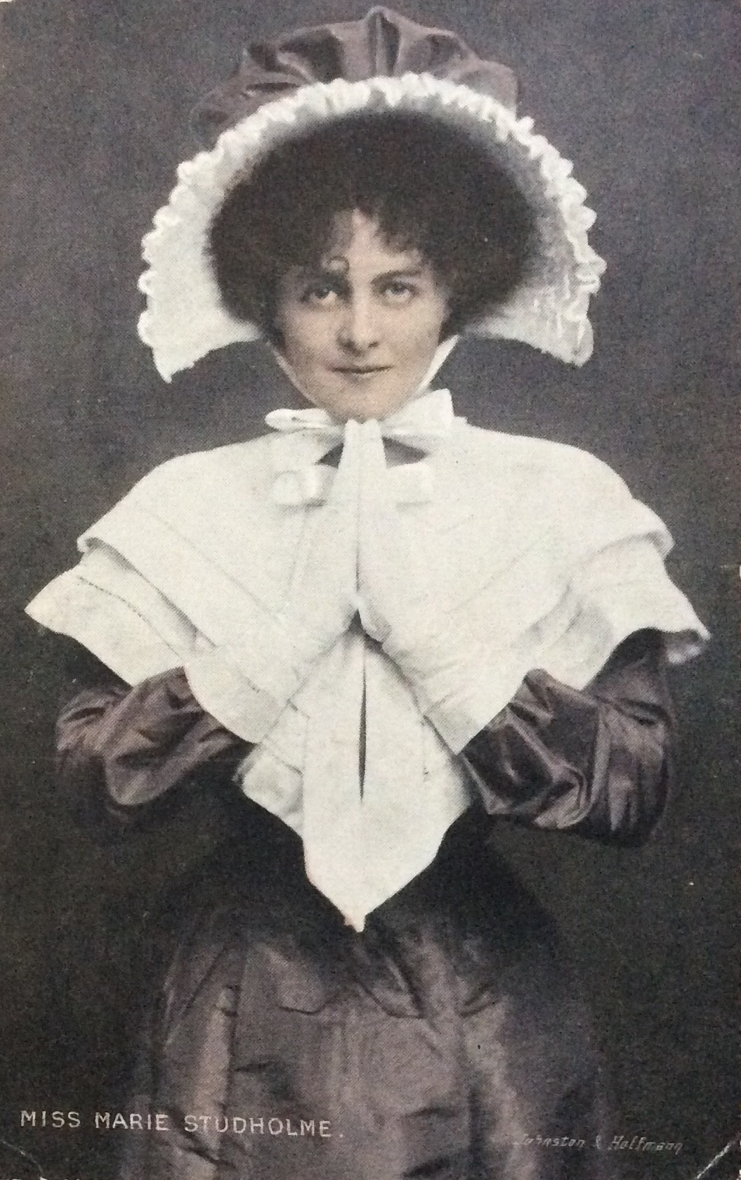 1904 October 6th Jane Wrathall