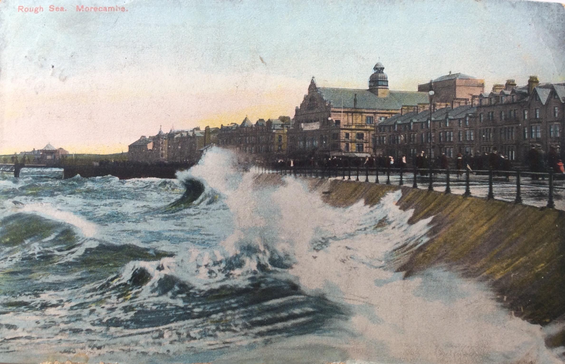 1905 July 22 John Buckley Bradley
