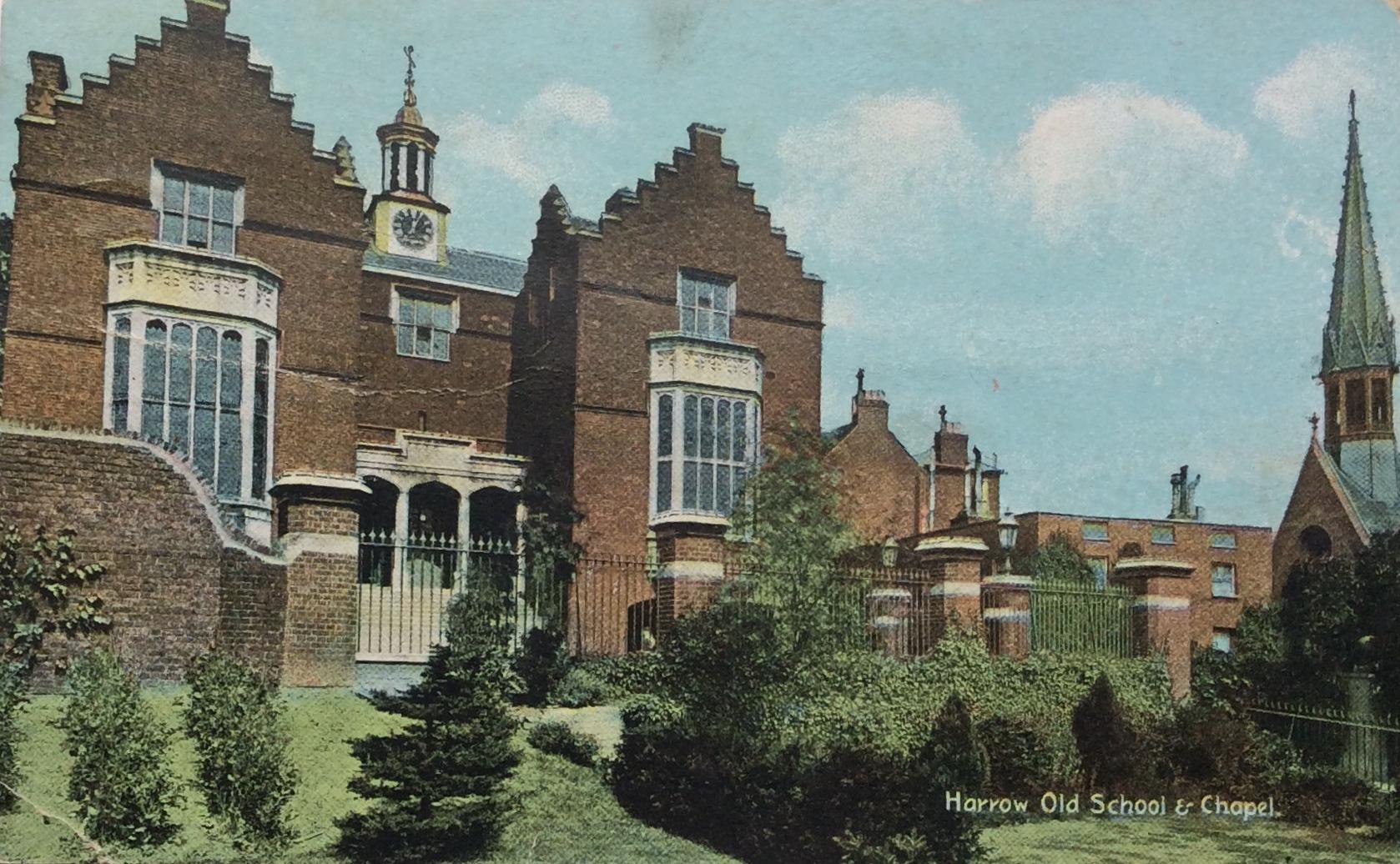 1907 June 11 Margaret Thomas
