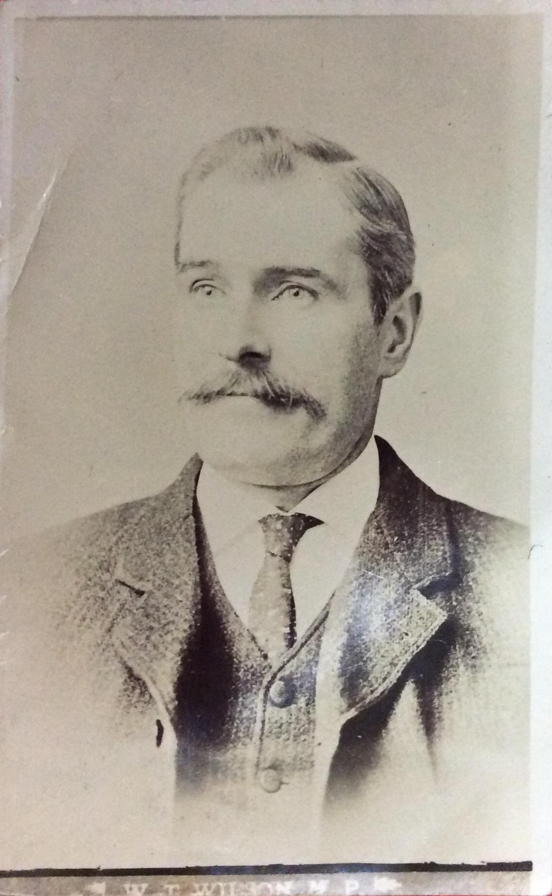 1906 Feb 2 Alfred Cecil Tabor