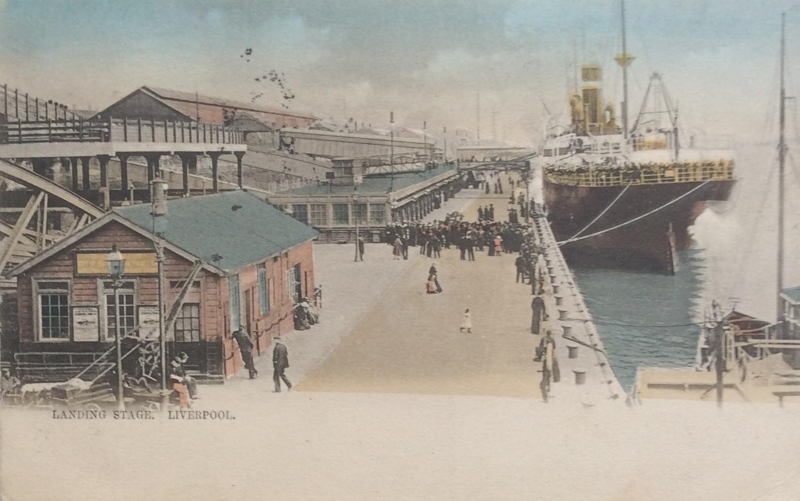 1904 September 19 Gladys Pilling
