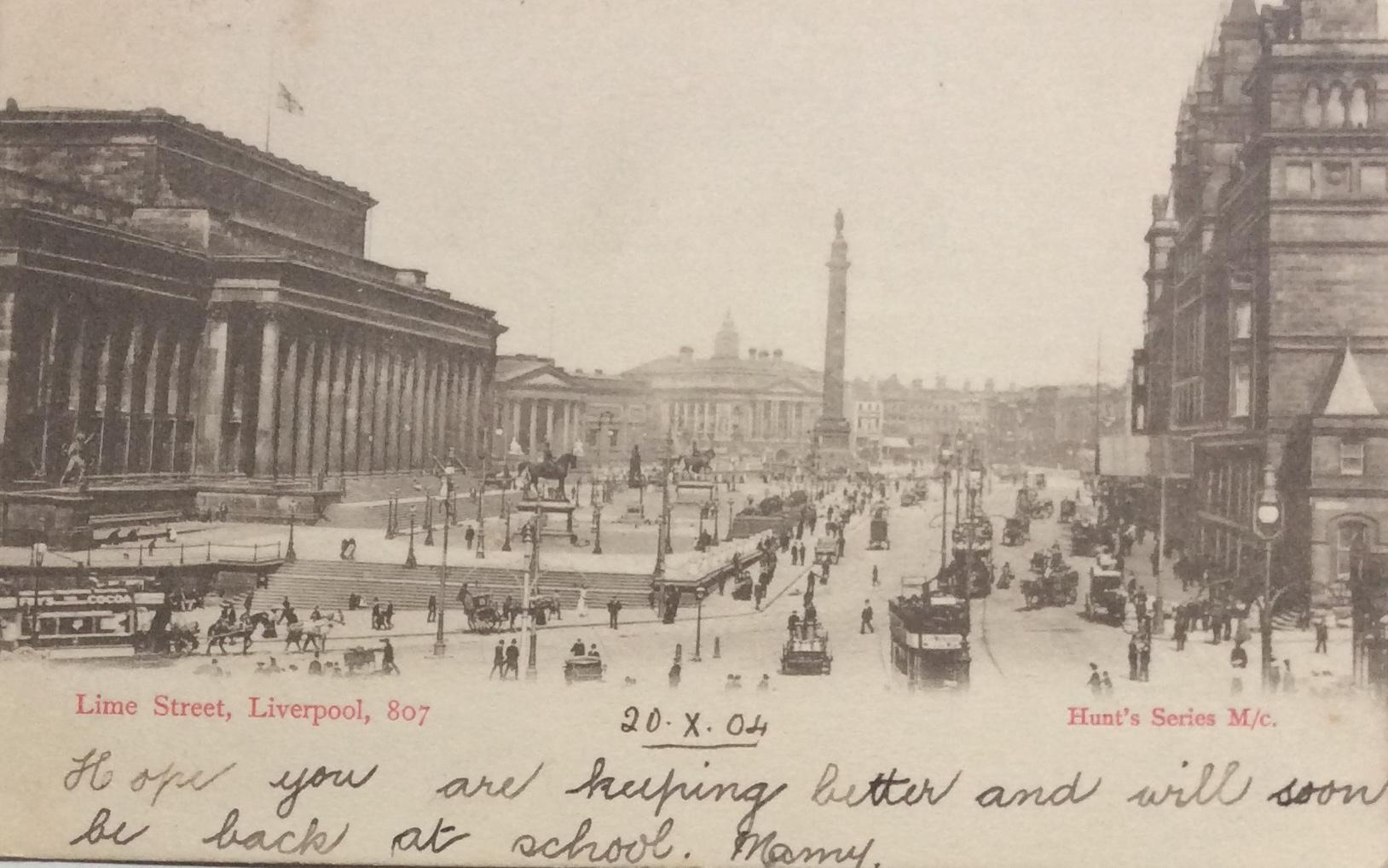1904 October 20 Adele Skrimshire