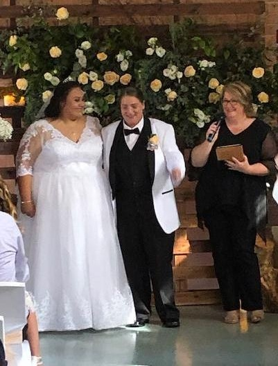 Shiralee + Amy - Thank you soooo much Leisa, we really can't thank you enough. You made our special day so stress free and its a feeling we will never forget. xoxoxo