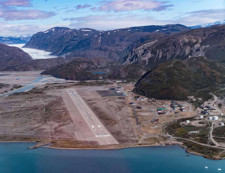 Narsarsuaq — AirZafari