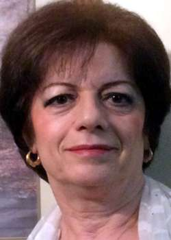 Antoneta Varsami - Language Curriculum Coordinator, Language TeacherMrs. Varsami was born in Argyrokastro of North Epirus and studied at its Pedagogical Academy. She majored in Mathematics and Physics. Mrs. Varsami taught for the first 28 years of her career in several public schools teaching the following grades: 5th, 6th, 7th and 8th. She has attended numerous Language Seminars in Crete and Athens, and specializes in teaching Greek as a second language.Since September of 2002, Mrs. Aneta lives in New York where she teaches Greek Language, Mythology, History, Geography, Mathematics, Dance, and Greek Customs and Traditions in the Greek schools of several communities: Port Washington, Brookvile, Nysirian Society in Astoria and Hellenic Education and Language Program in Astoria.One of the founding members of Academy of Hellenic Paideia Inc. and the Head of the Language Curriculum of this program.