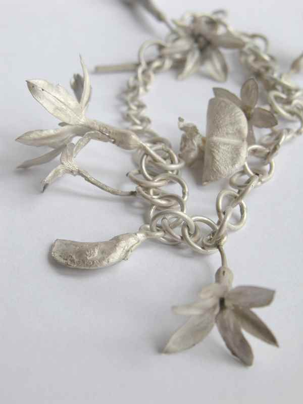 Seeds and Pods (Charm bracelet with fynbos flowers & charms) NBW006.jpg