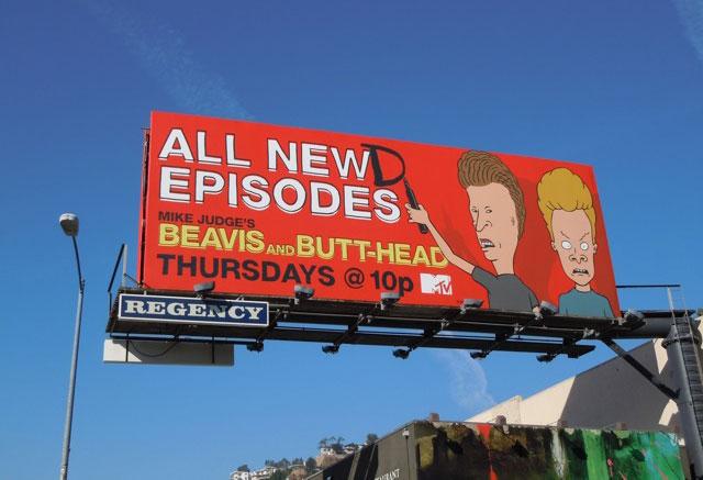 L.A. BIllboards