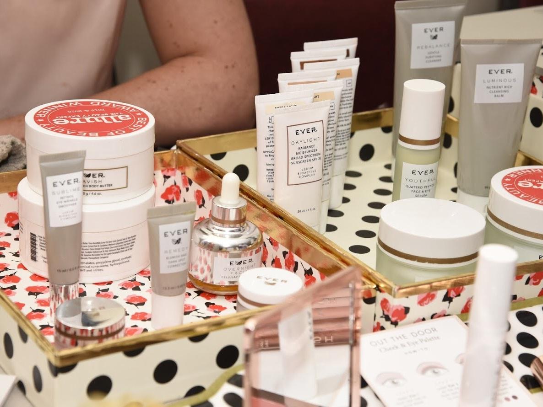 Ever Skincare   - Botanically powered skincare