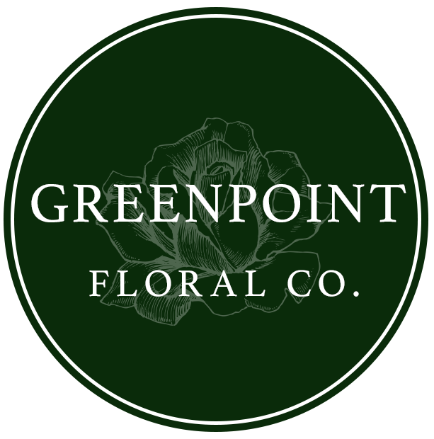 Greenpoint Floral Co. - Breakin Boundaries in house florist