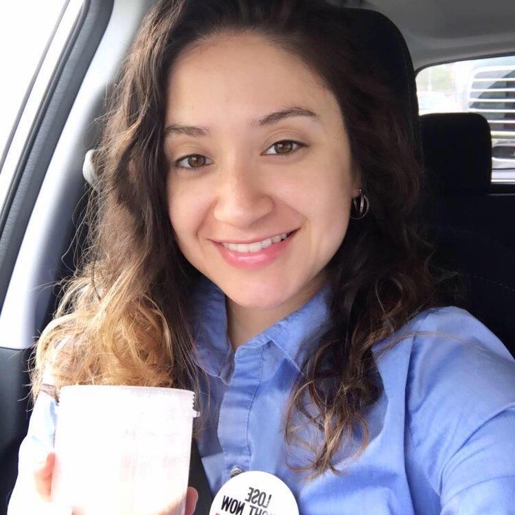 Melissa   Desk Attendant
