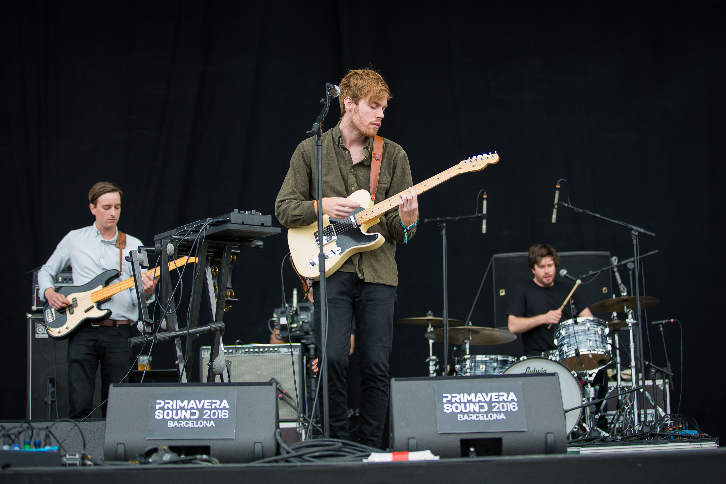 Wild Nothing at Primavera Sound