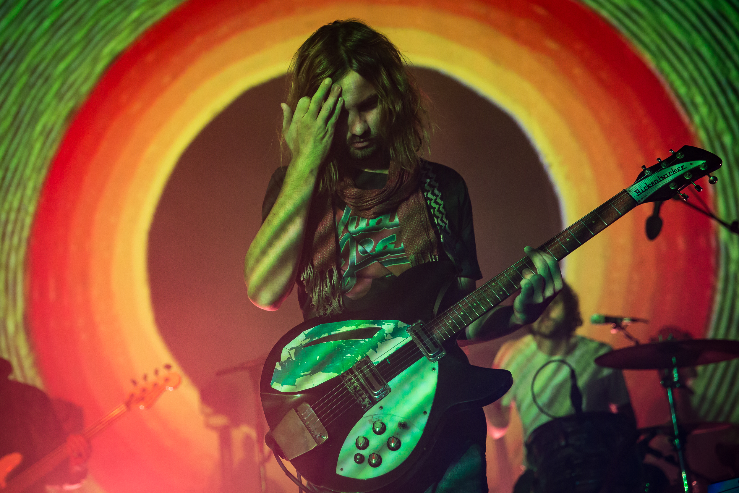 Tame Impala at Sentrum Scene, Oslo