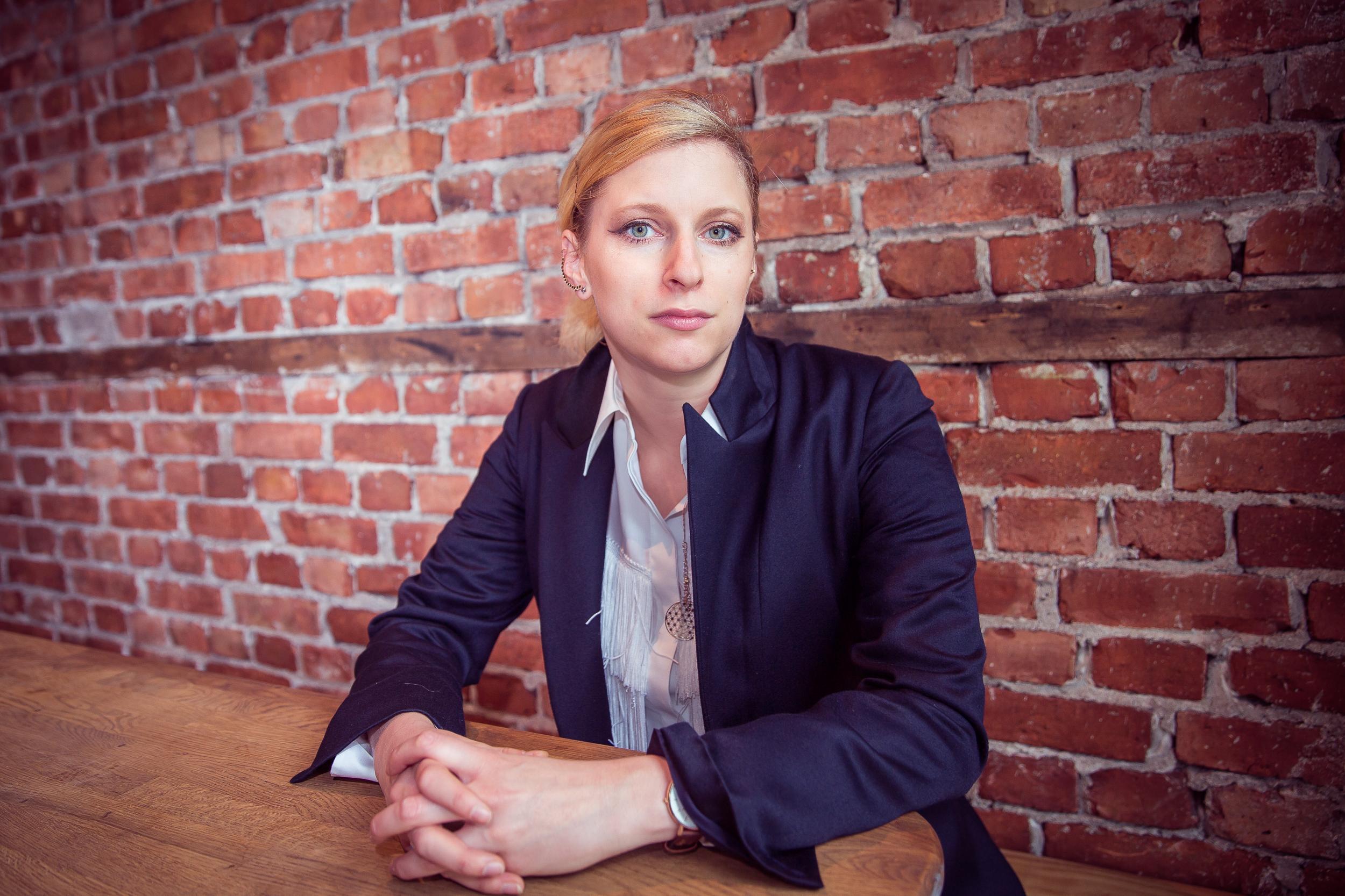 Susanne Sundfør