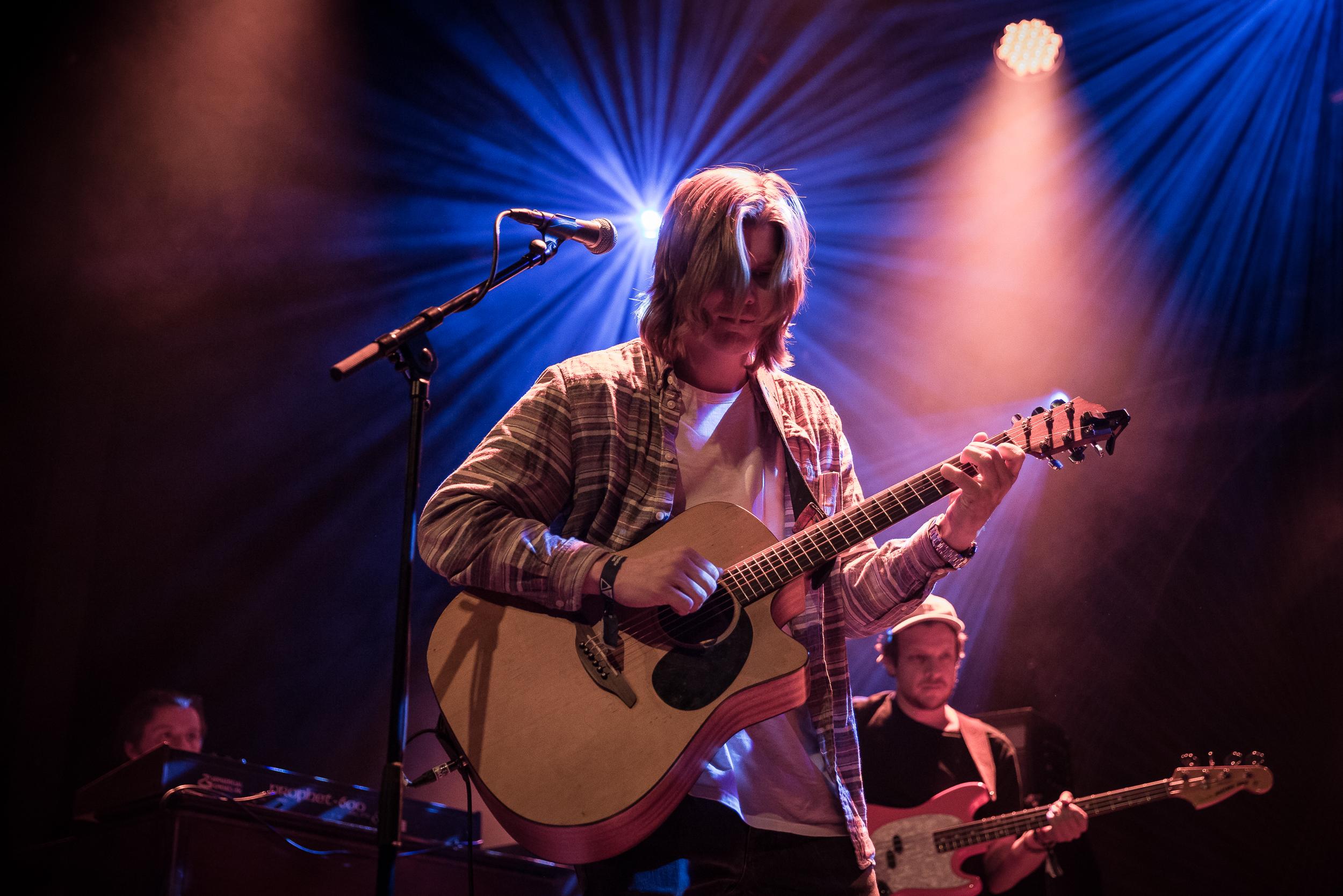Kristian Torgalsen live at Trondheim Calling