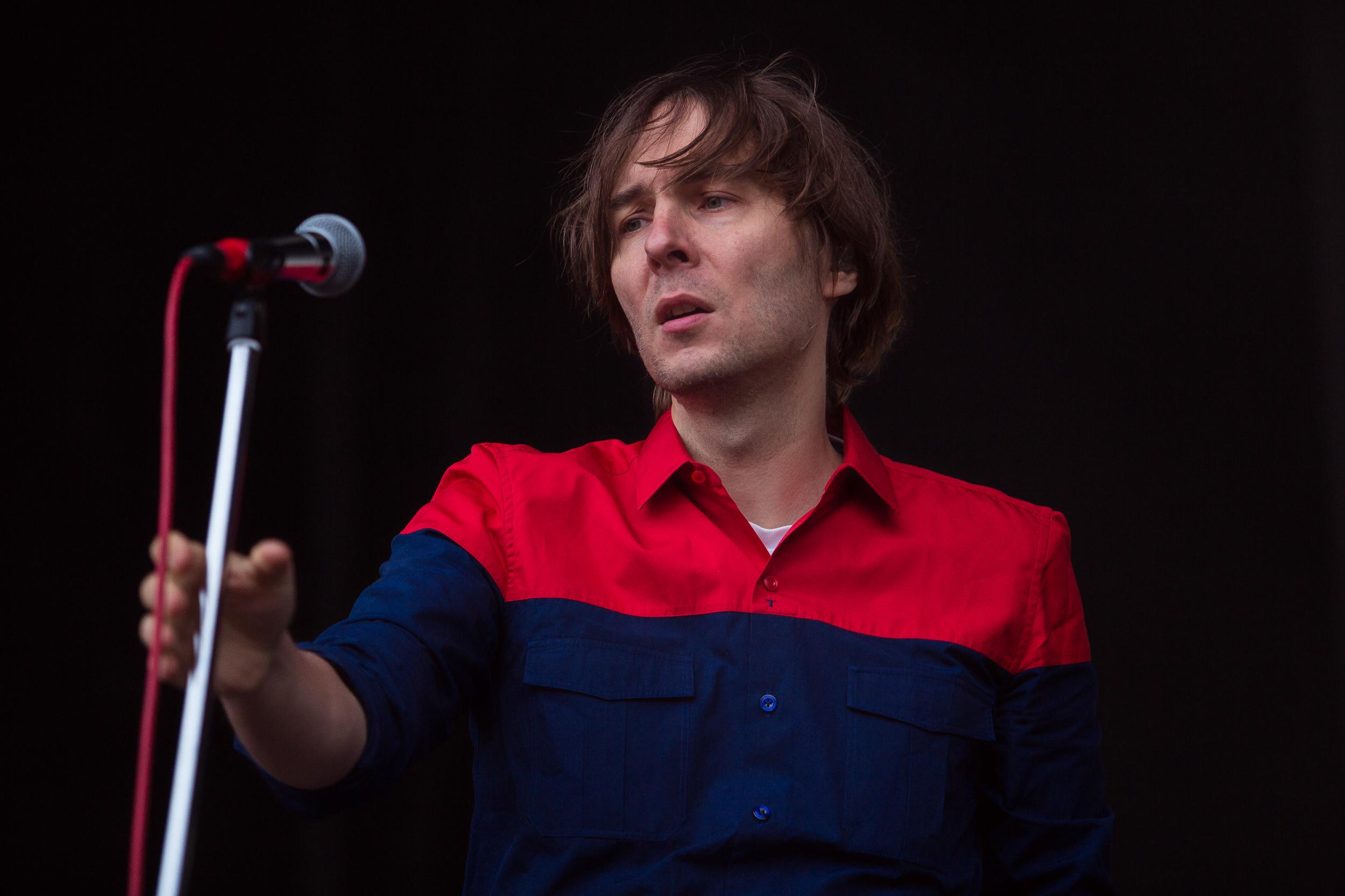 Phoenix live at Piknik I Parken