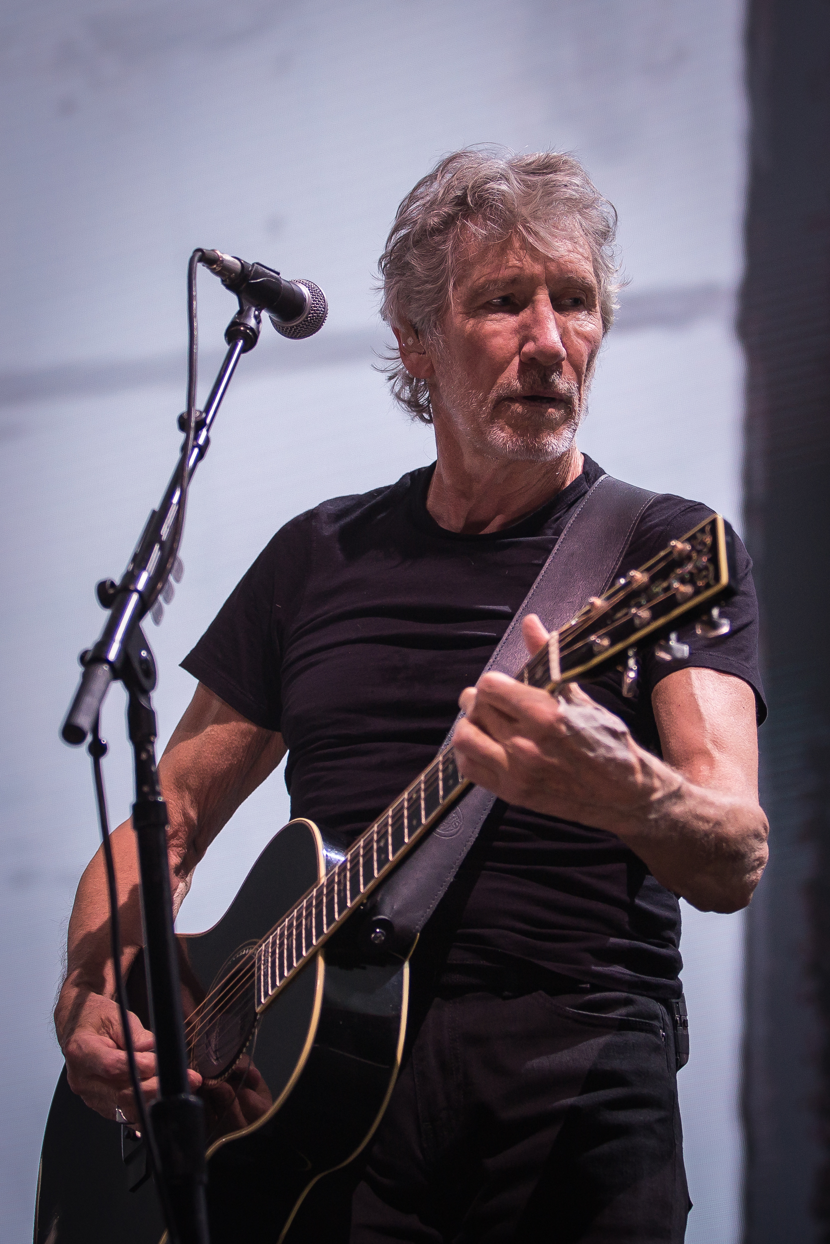 Roger Waters live at Telenor Arena
