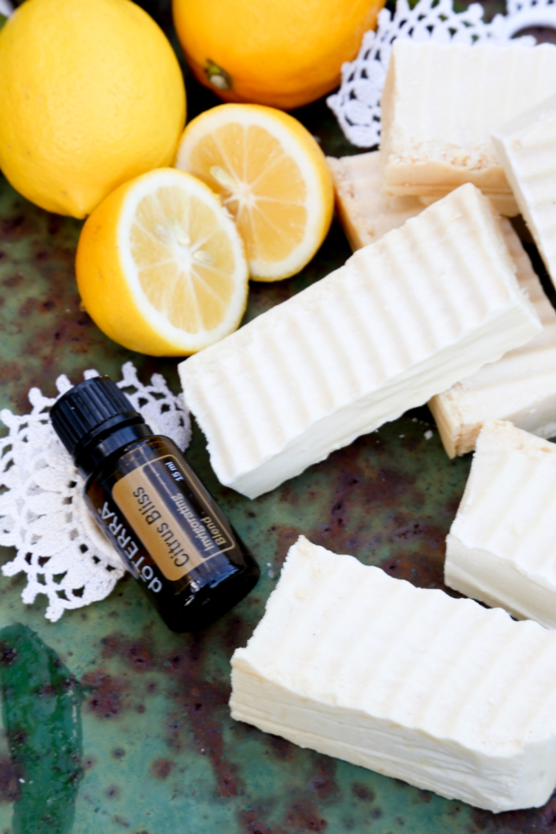 Click to Enter doTERRA Site