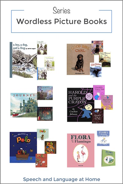 photo regarding Printable Wordless Picture Books titled Earlier mentioned 100 Spectacular Wordless Envision Textbooks in direction of Increase Your