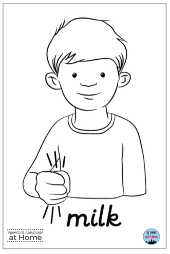 Early language parent handouts sign language milk.png