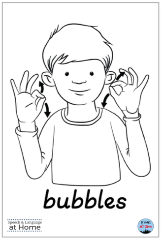 Early language parent handouts sign language bubbles.png