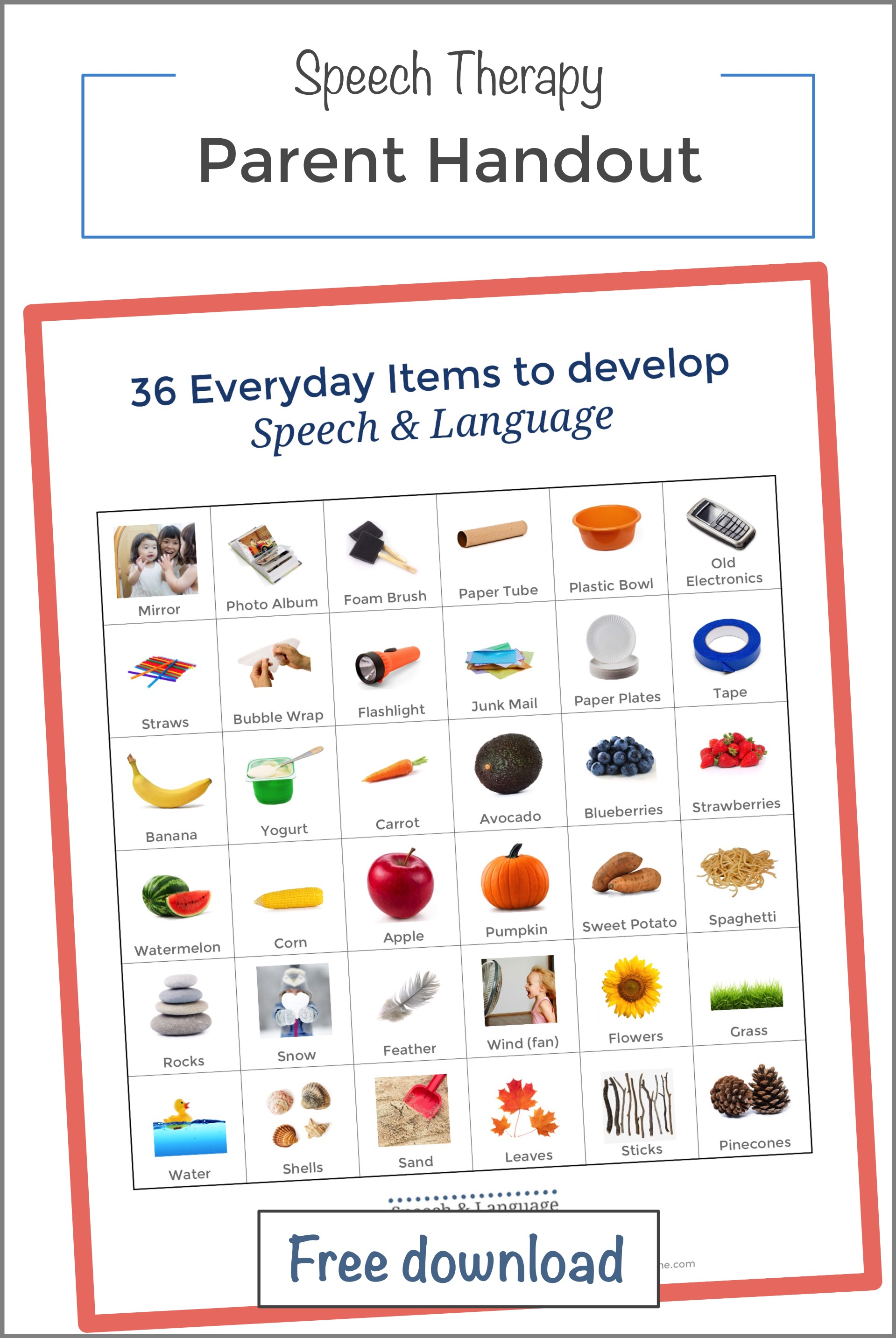 Everyday Item Ideas to use in speech therapy by speech and language at home.jpg