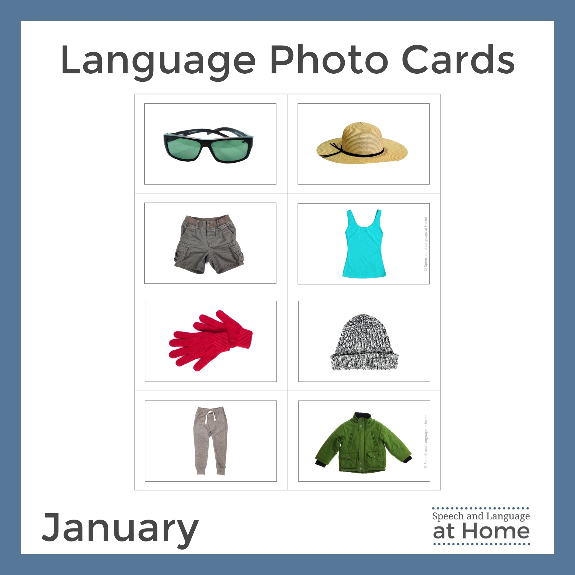 Language Photo Cards Speech and Language at Home December.jpg