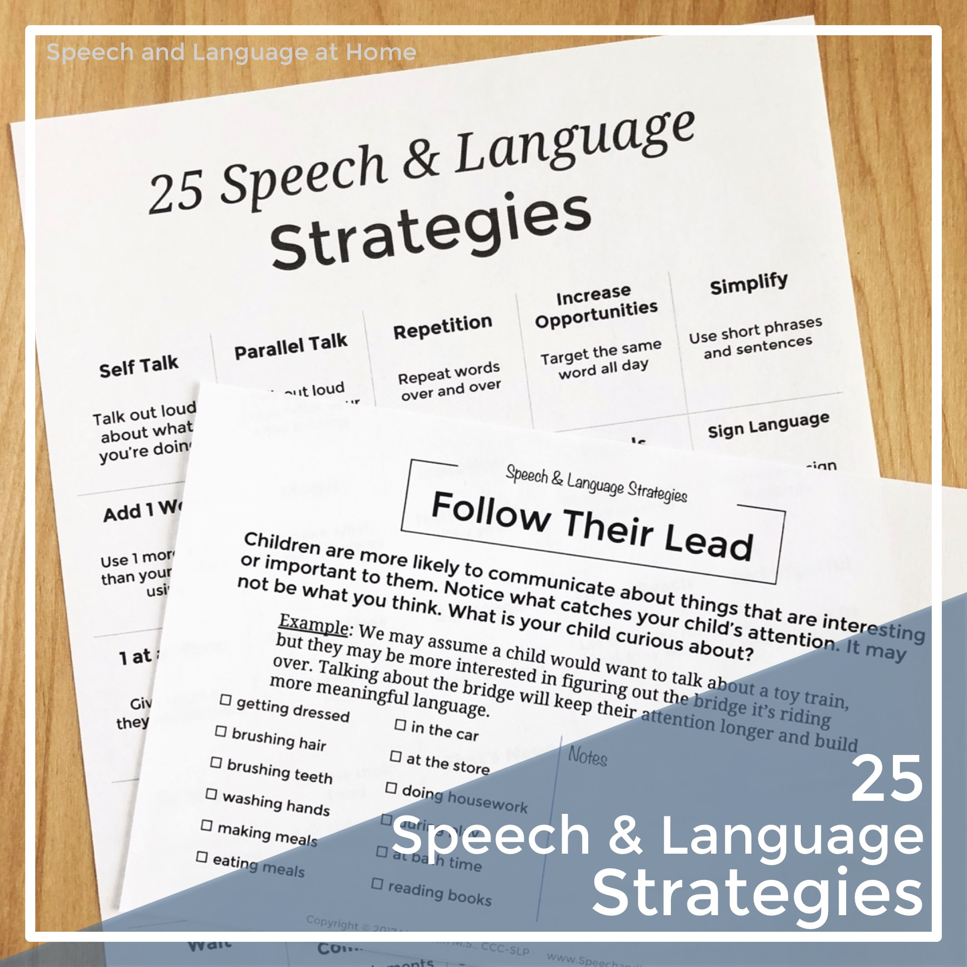 picture regarding Free Printable Speech Therapy Materials named Speech and Language at House