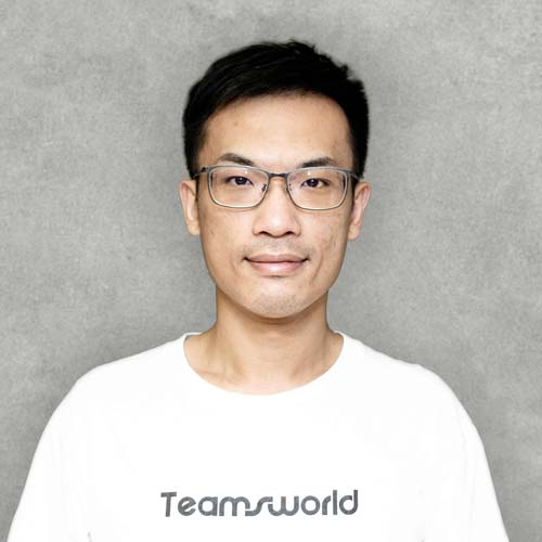 "ALBERT CHEN - BUSINESS DEVELOPMENTMANAGER""Develop business opportunities in lighting market. Deliver TWIIO's innovative and enthusiastic service to global customers."""
