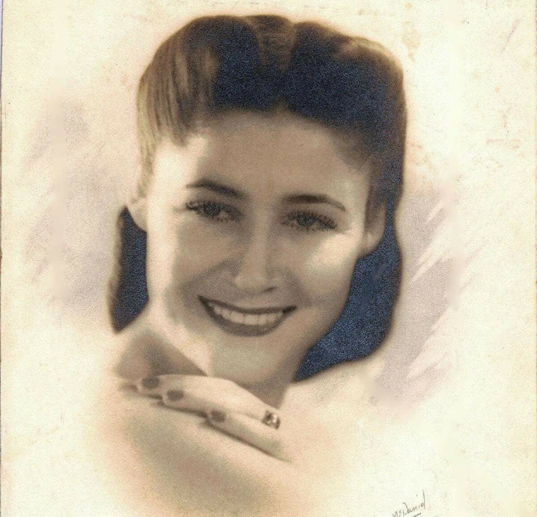 Dathene Standridge, Mom