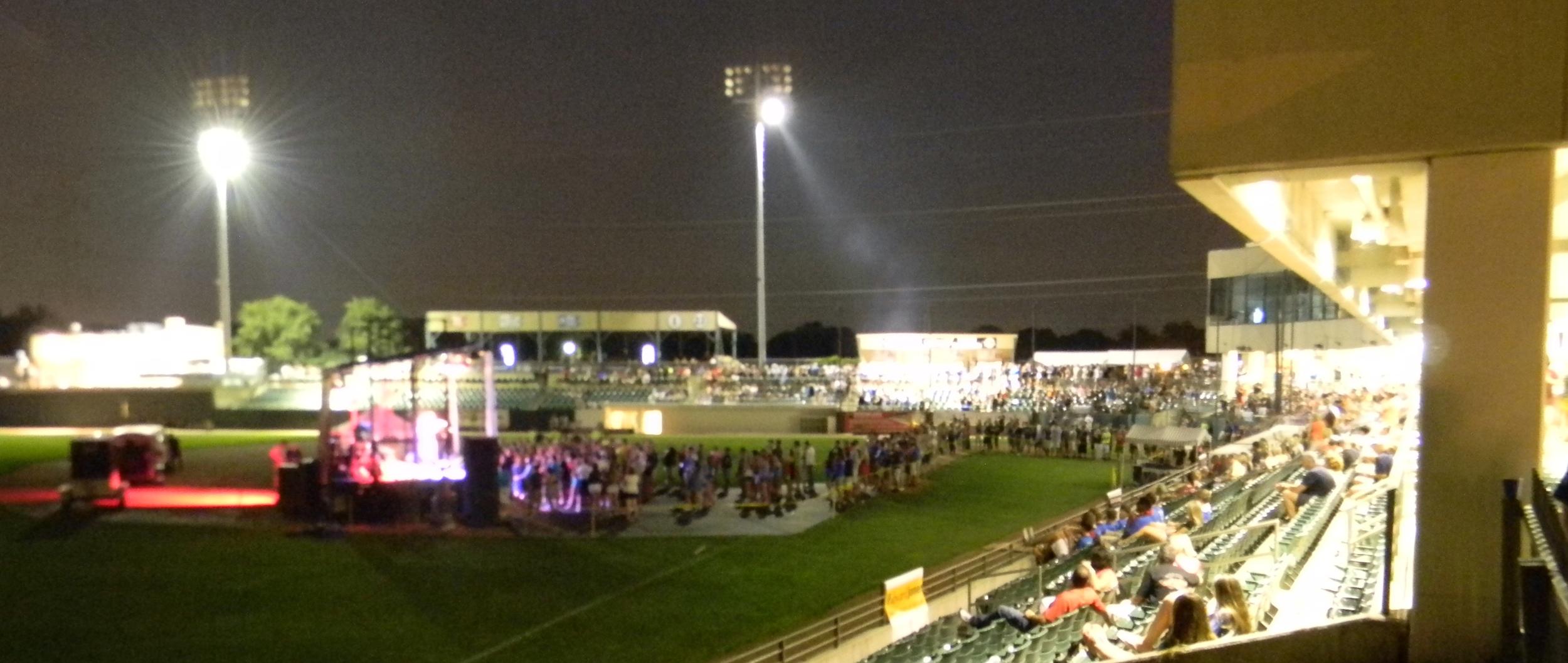 WeishFest 2013-Stadium.JPG
