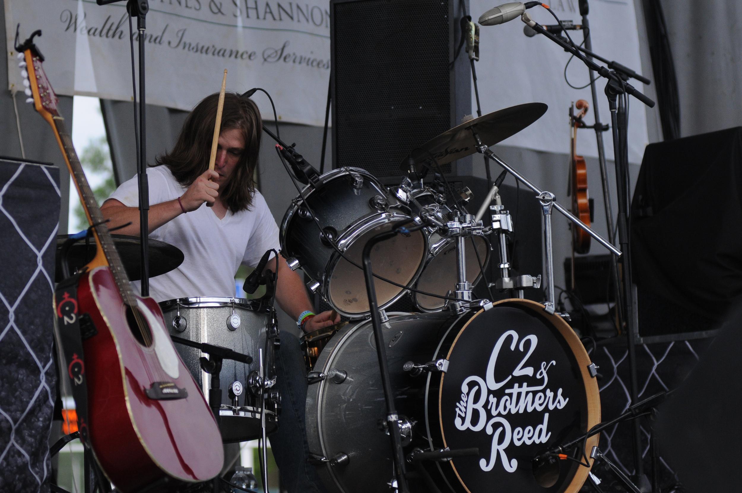 Weishfest 2014-Drums.jpg