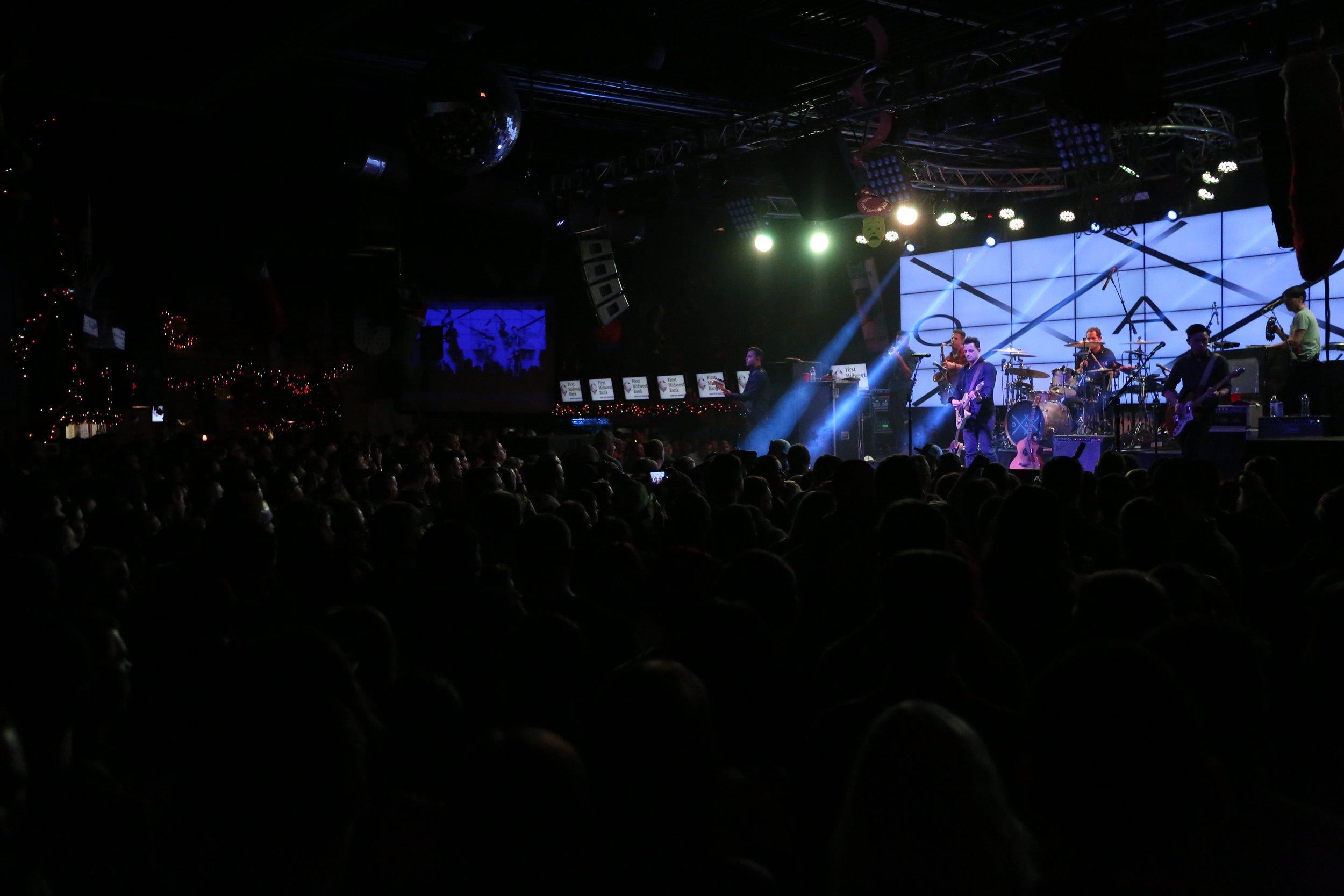 WeishFest 2016 Crowd Shot