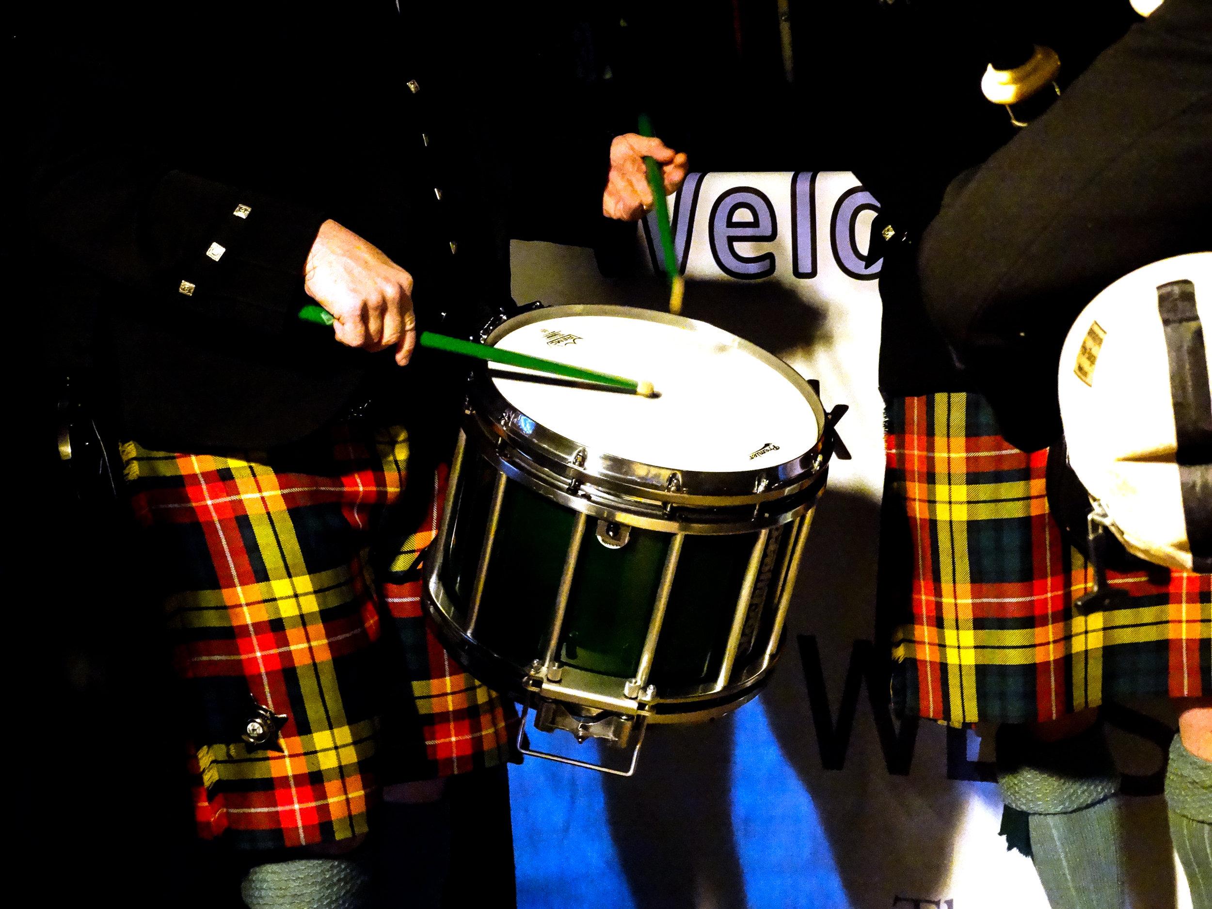 WeishFest 2016 Drummer