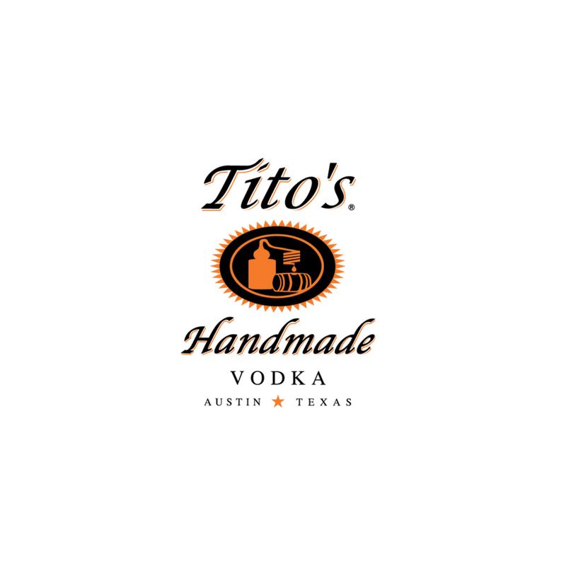 Tito's Handmade Vodka | WeishFest 2018 Sponsor