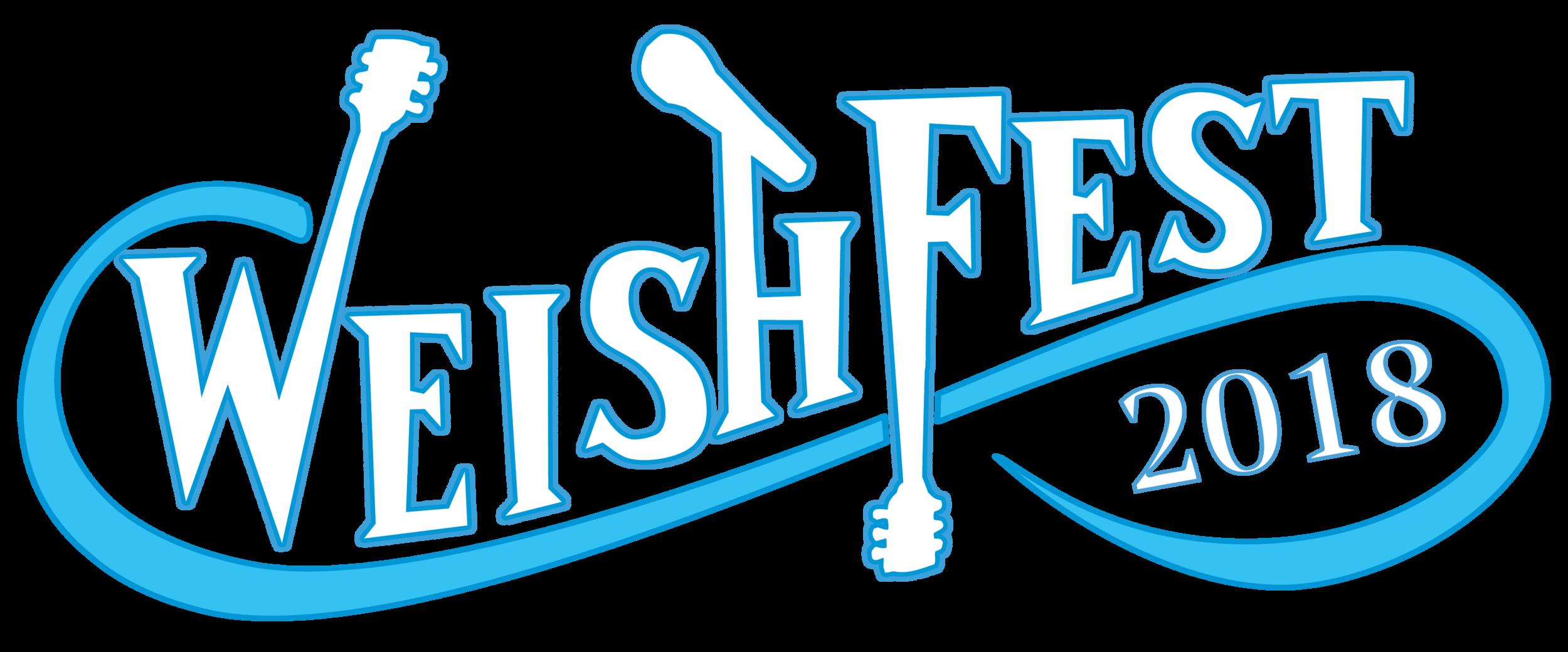 WeishFest 2018 Logo