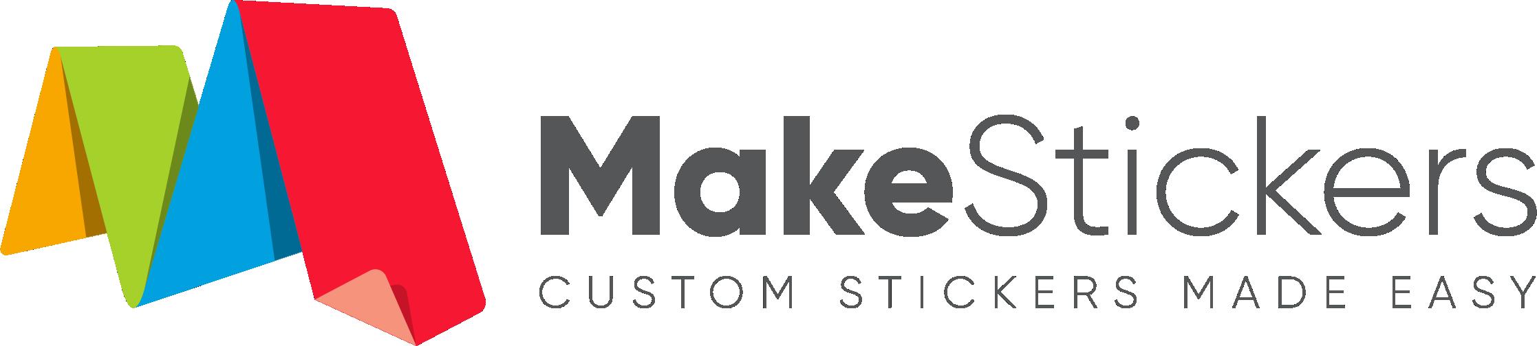 MakeStickers | Silver Sponsor for WeishFest 2018