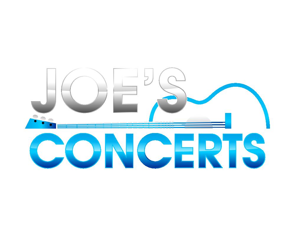 Joe's Concerts | WeishFest Gold Sponsor