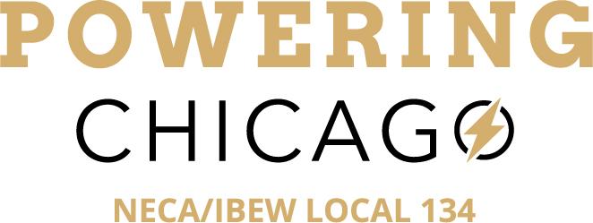 Powering Chicago | WeishFest Silver Sponsor